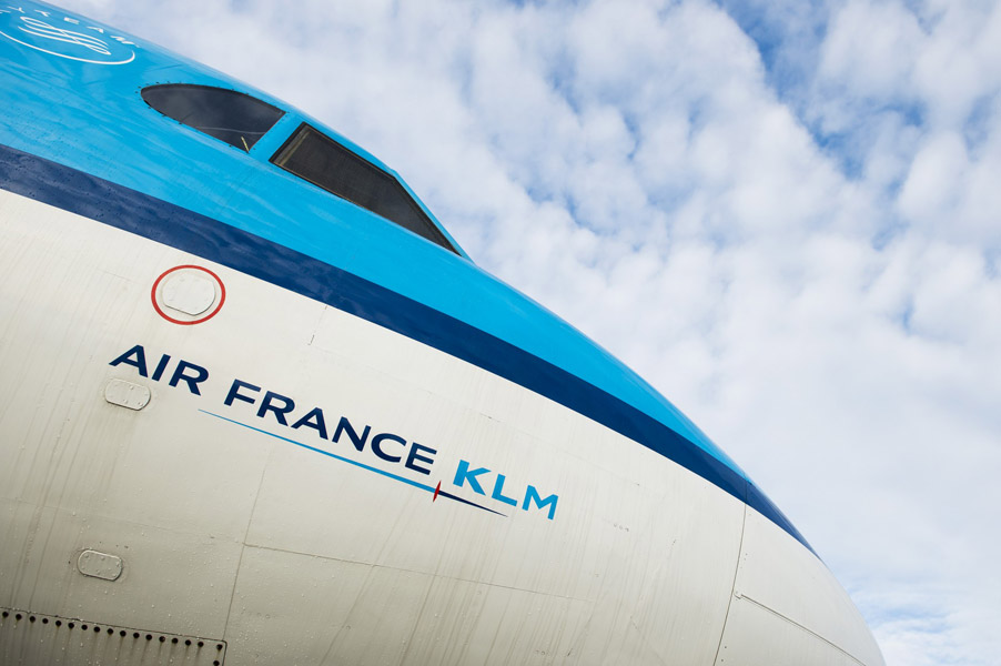 AirFrance-KLM