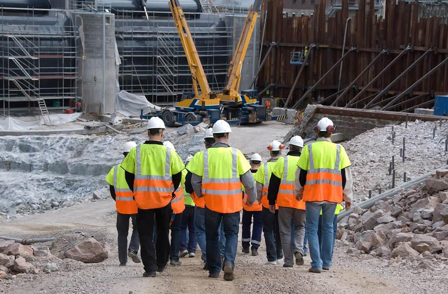 U.K. Construction