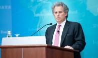 IMF's David Lipton