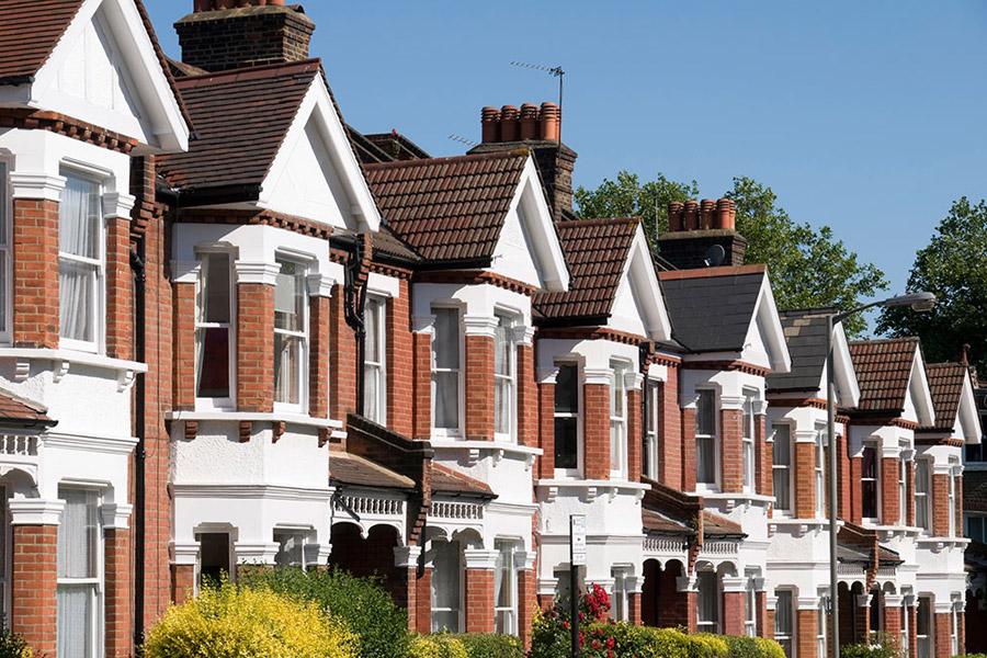 U.K. Housing
